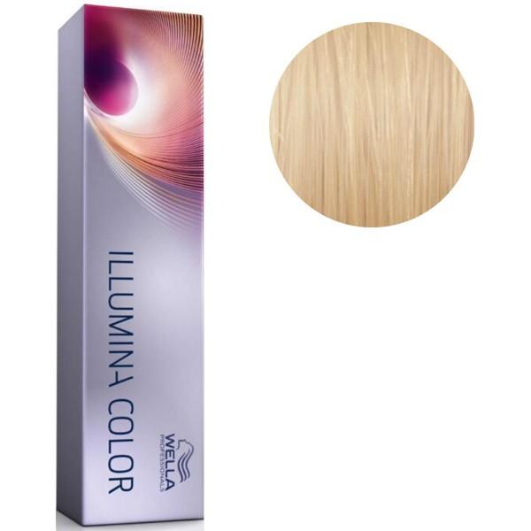 Illumina Color 9/03 - Biondo molto chiaro naturale dorato - 60 ml