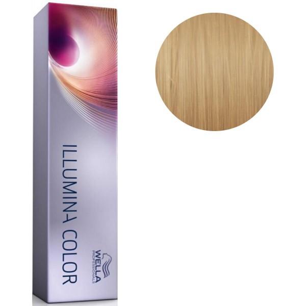 Illumina Colors 9/7 - Biondo molto chiaro marrone - 60 ml