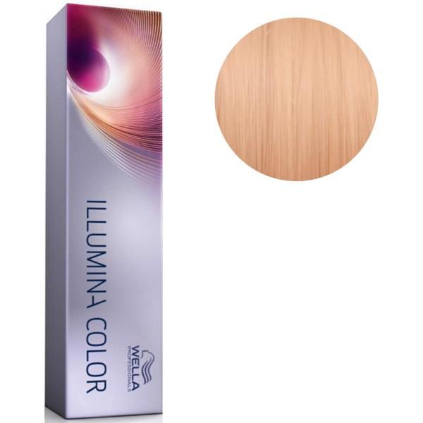 Illumina Colors 9/43 - Biondo molto chiaro ramato dorato - 60 ml