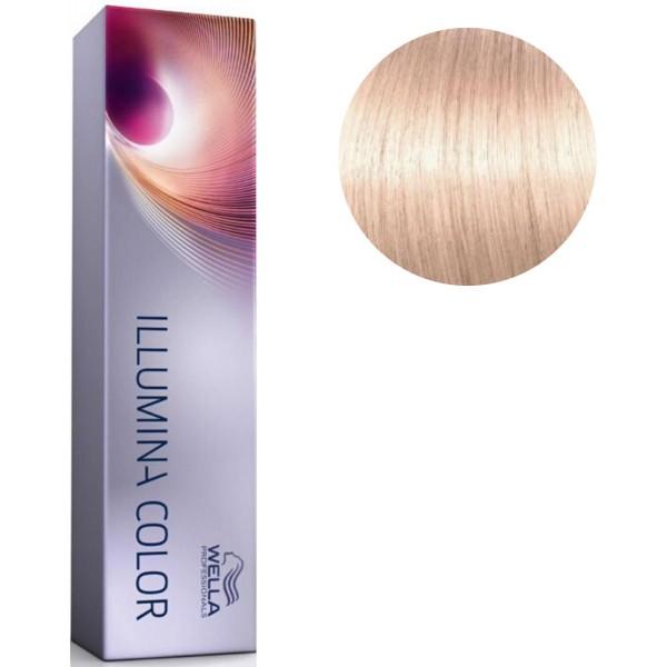 Illumina Color Platinum Lily