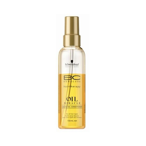 Balm Spray BC OIl Miracle 150 ML