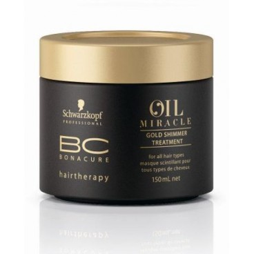 Image of Sparkling BC Oil Miracle Mask 150 ML