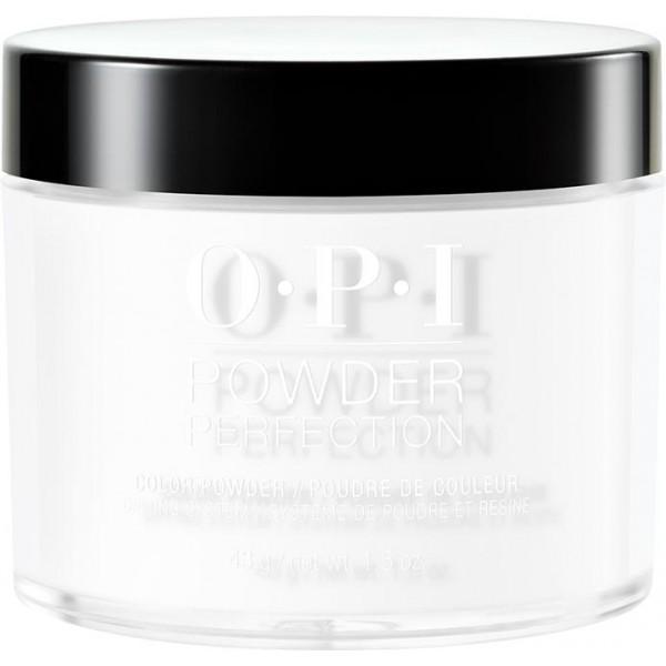 Powder Perfection Alpine Snow OPI 43g