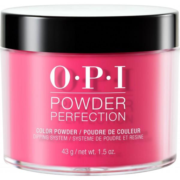 Powder Perfection Strawberry Margarita OPI 43g