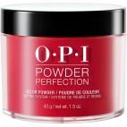 Powder Perfection Amore en el Gran Canal OPI 43g