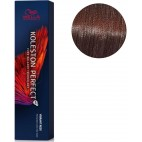 Koleston Perfect ME + Vibrant Red 5/41 Brown Light Copper 60 ML