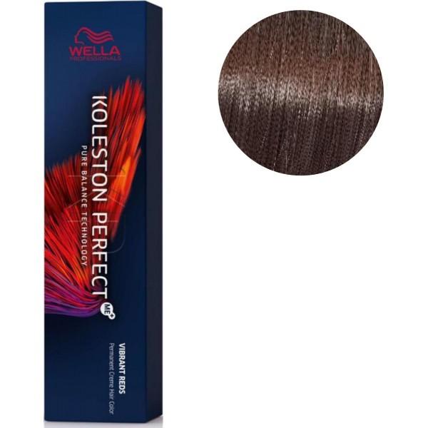 Koleston Perfect ME + Rojo vibrante 6/5 60 ML