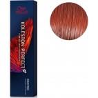 Koleston Perfect ME+ Rouge Vibrant 77/46 Blond cuivré violine 60 ML