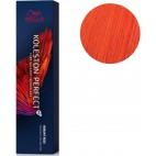 Koleston Perfect ME + Vibrant Red 99/44 Very light blonde copper intense 60ml