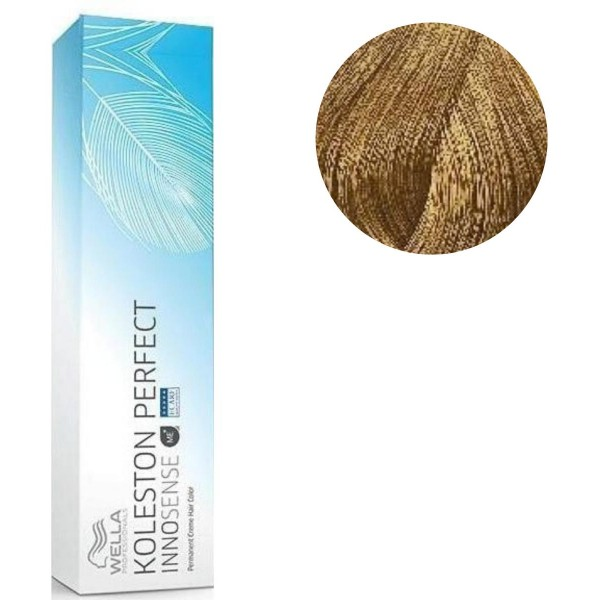 Koleston Perfect 60 ML Innosense Licht golden blond 8/3