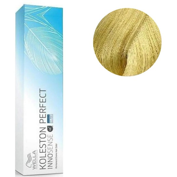 Color Perfect 60 ML 10/0 Innosense salto muy clara