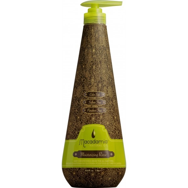 Aceite de Macadamia Acondicionador 1000 ml