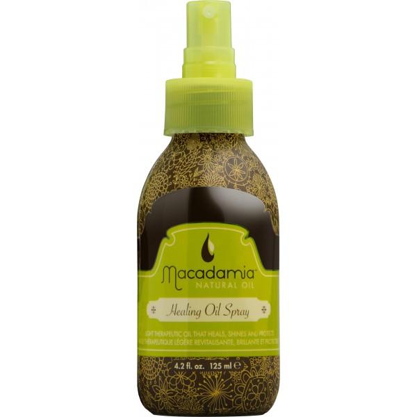 Macadamia Natural Oil Öl Spray 125 ml