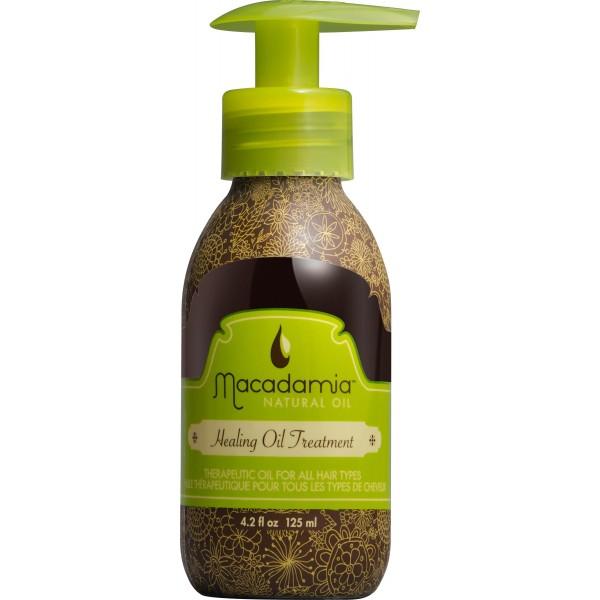 Macadamia-Öl-Behandlung-Öl 125 ml