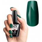 Collection Jewel Vernis Monolak vert Emeraude Beauty Nails 8ML