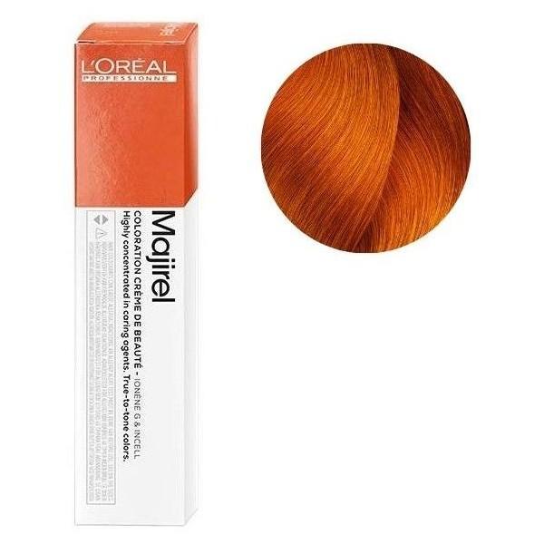 Majirel No. 7.4 Copper Blond 50ml