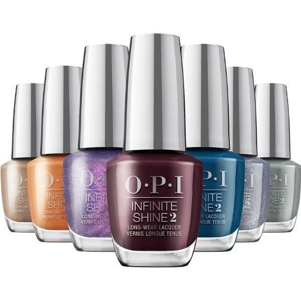 Collection Muse Of Milan Opi Infinite Shine