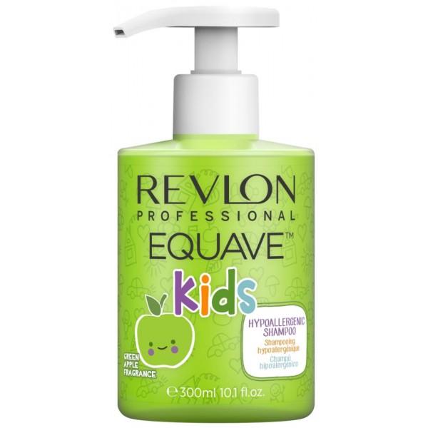 Shampoo Revlon Kids 2 in 1 300 ML