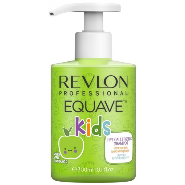 Shampoo Revlon per bambini  2 en 1 - 300 ml  -