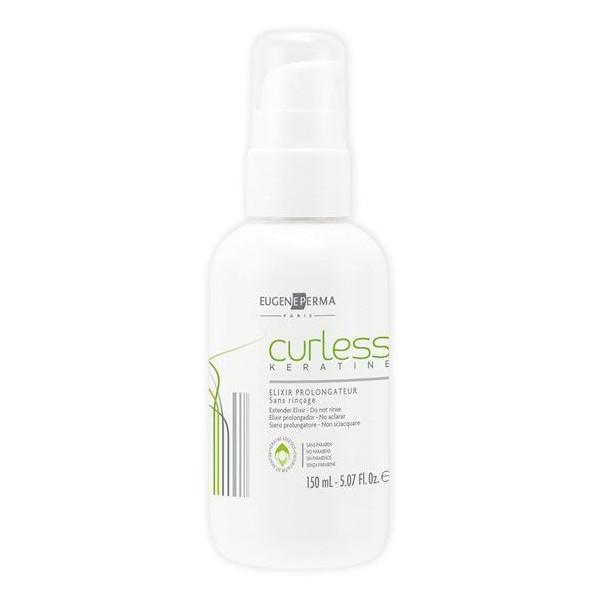 Curless Keratine - Elisir prolungatore - 150 ml
