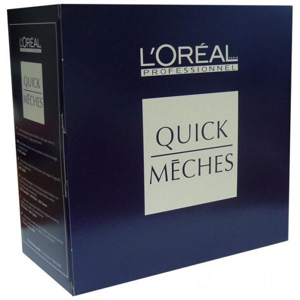 Paper Quick Mêches l'Oréal