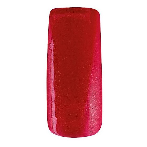 UV Color Gel Peggy Sage rosso sangue
