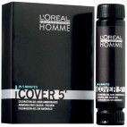 Cover 5 l'oréal homme chatain clair 50 ml