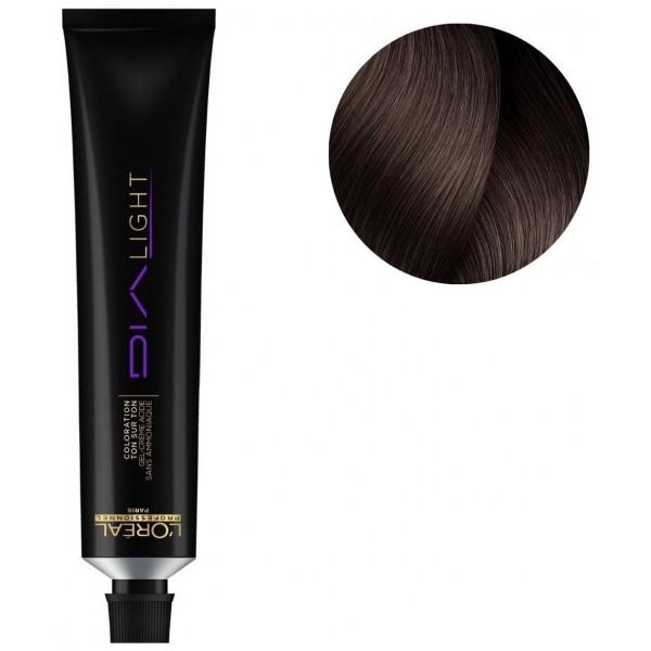 Licht Dia L'Oréal No. 7.12 Aschblond Iridescent 50 ML