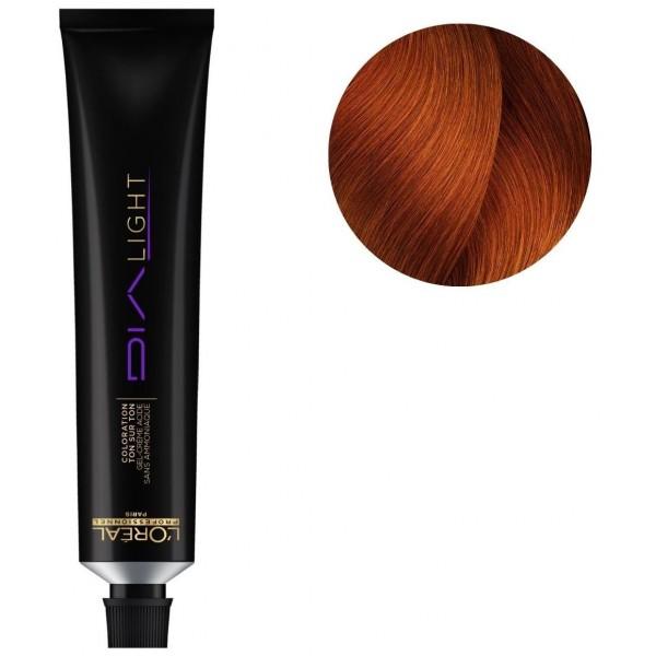Dia Light N ° 7.40 Blond Intense Copper 50 ML