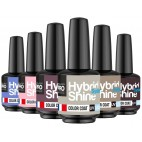 Pure Beauty mini Hybrid Shine Collection