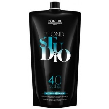Studio Blond - Nutri-Developer 40 V - 1000 ml