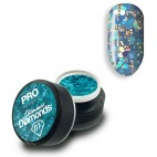 Gel holographique Shimmer Diamonds n°7 Mollon Pro