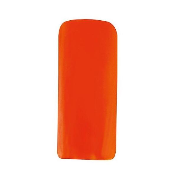 No Gel UV Arancione Peggy Sage
