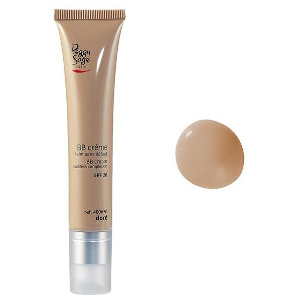 BB Cream Make-up Peggy Sage Gold-400 670