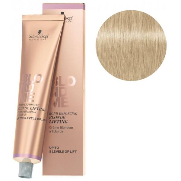 BlondMe Neutral Crema Blanqueadora - 60 ml