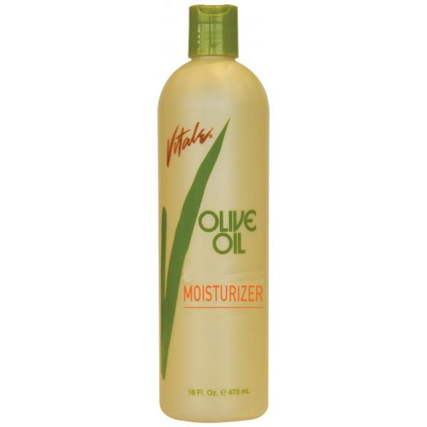 Soinhydratant MosturizerVitaleOliveOil 354ML