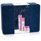 Coffret de Noël Bonacure Color Freeze Schwarzkopf