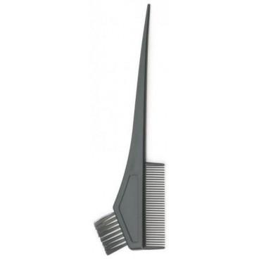Double brush comb / brush