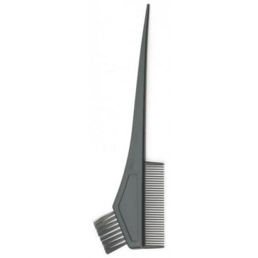Double brush comb / brush