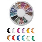 Nail carousel Moons Peggy sage 149911