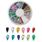 Nail Carousel Gocce Peggy sage 149.912