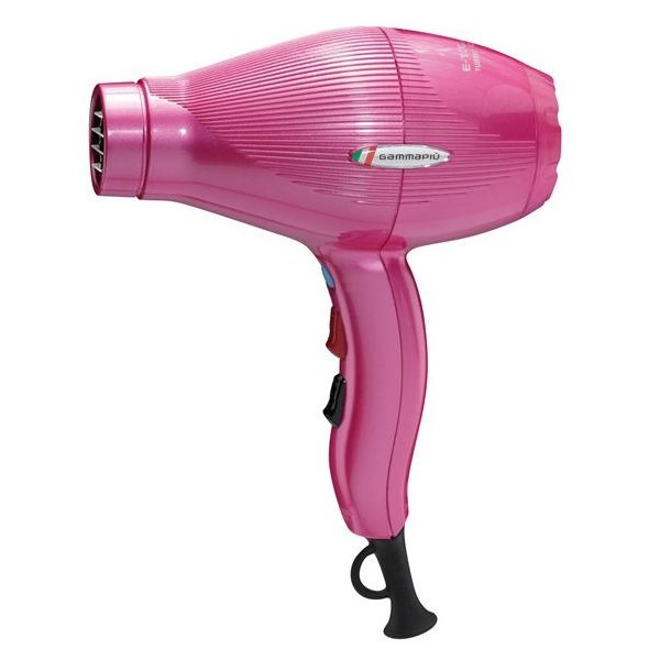 Hair dryer Gammapiù Etc Rose
