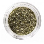 Nail Sequin Sequin Gold 149506