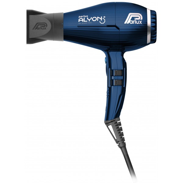 Sèche-cheveux bleu nuit ALYON Parlux