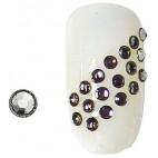 Strass Ongles Black diamond SS5 X 20 148020