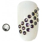 Strass Ongles Black diamond SS5 X 20 148020
