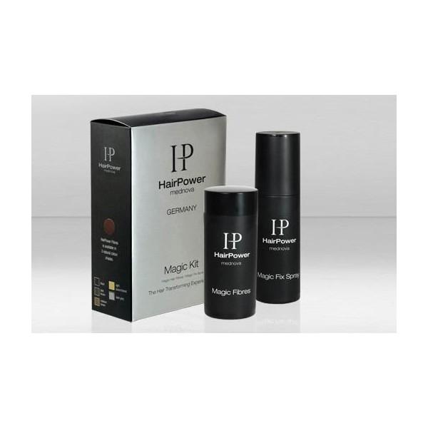 HairPower - Biondo