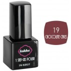 Vernis color 1-step n°19 Chocolate cakes Lakkè 5ML