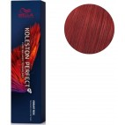 Koleston Perfect ME+ Rouge Vibrant 55/55 châtain clair acajou intense Wella 60ML