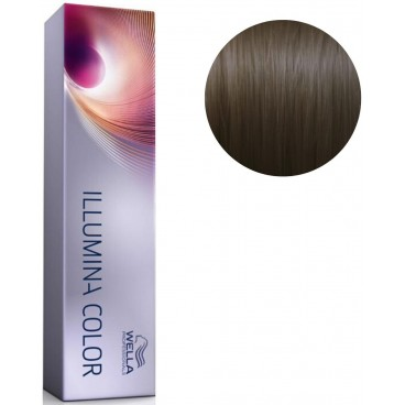 Illumina Colors 4/ Chatain